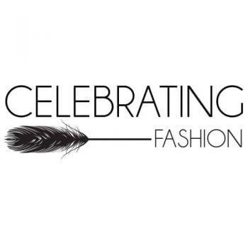 Celebrating Fashion Logo