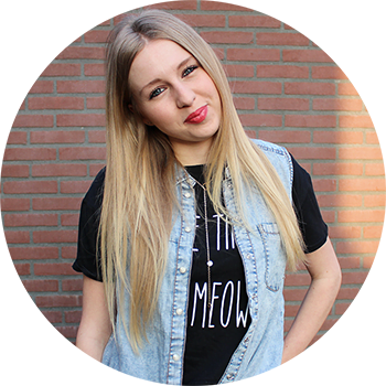 Melissa Rutjes over Style Creations