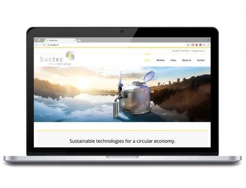Website | Sustec