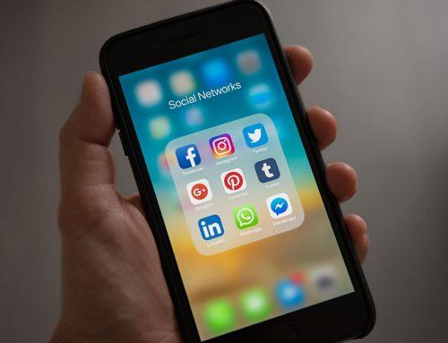 5 social media trends voor 2018