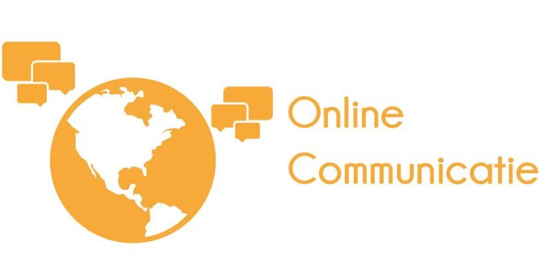 Online Communicatie