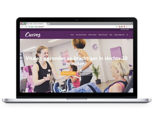 Website | Curves (Franchise)