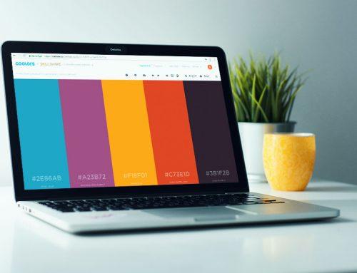 Bepaal eenvoudig jouw kleurschema